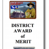 DB Award of Merit