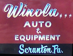 Winloa Auto & Equipment